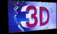 3D стереопроекция