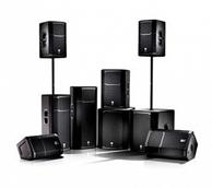 Звуковое оборудование ProAudio и Public Address